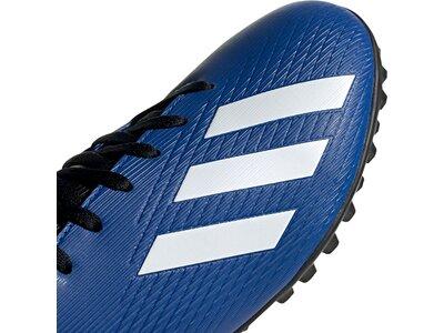ADIDAS Herren Fußball-Hartplatzschuhe X 19.4 TF Blau