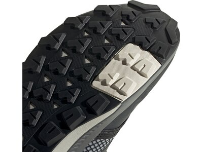 adidas Herren TERREX Trailmaker GORE-TEX Wanderschuh Grau