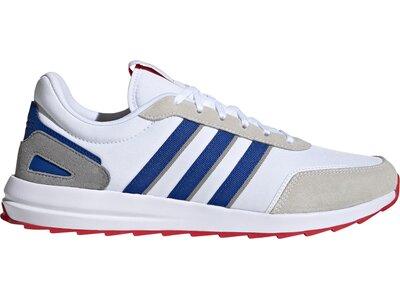 adidas Herren Retrorun Schuh Blau