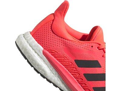 ADIDAS Damen Laufschuhe SOLAR GLIDE 3 Pink