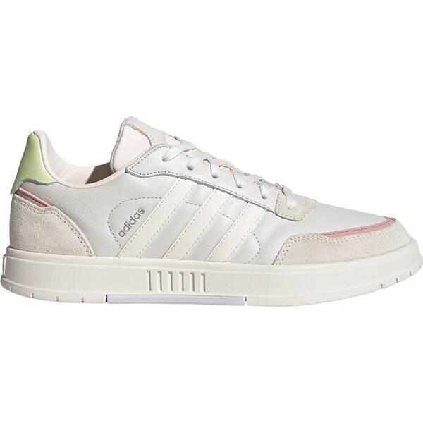 adidas Damen Courtmaster Schuh