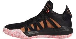 Vorschau: adidas Dame 6 Schuh