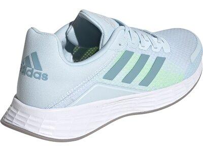 adidas Damen Duramo SL Schuh Silber