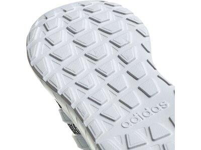adidas Questar Flow Schuh Silber