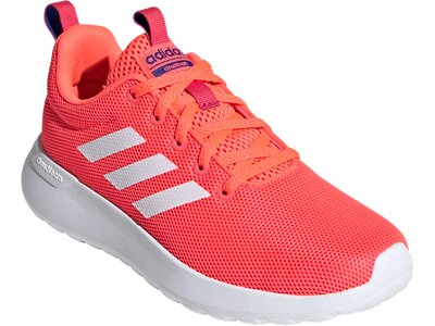 ADIDAS Kinder Leichtathletikschuhe LITE RACER CLN K Rot