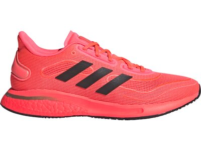 adidas Damen Laufschuhe SUPERNOVA Pink