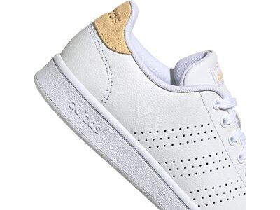 ADIDAS Lifestyle - Schuhe Herren - Sneakers Advantage Pink