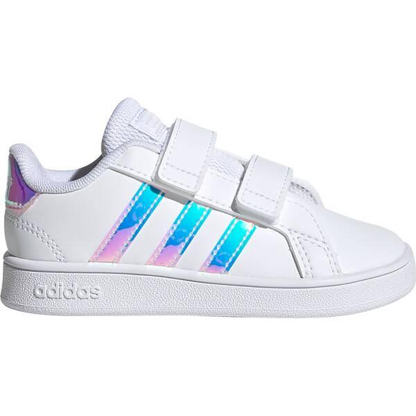 adidas Kinder Grand Court Schuh
