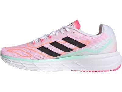 ADIDAS Running - Schuhe - Neutral SL 20.2 Summer.READY Running Damen ADIDAS Running - Schuhe - Neutr Grau