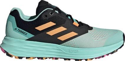 adidas Damen TERREX Two Flow Trailrunning-Schuh