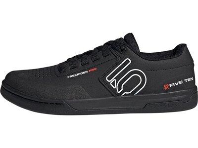 adidas Herren Five Ten Freerider Pro Mountainbiking-Schuh Schwarz