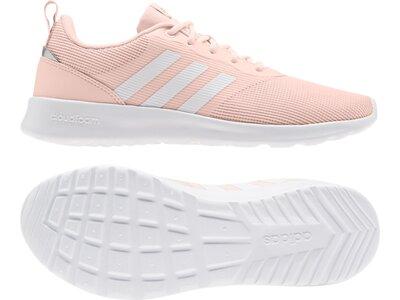 ADIDAS Herren Leichtathletikschuhe QT RACER 2.0 pink