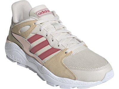 adidas Damen Laufschuhe CRAZYCHAOS Pink