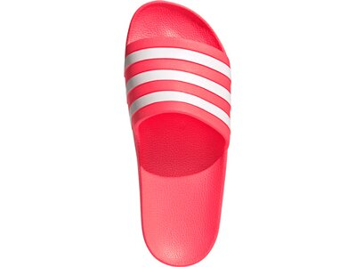 adidas Damen Aqua Adilette Pink