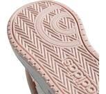 Vorschau: adidas Kinder Hoops 2.0 Mid Schuh