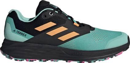 adidas Herren TERREX Two Flow Trailrunning-Schuh