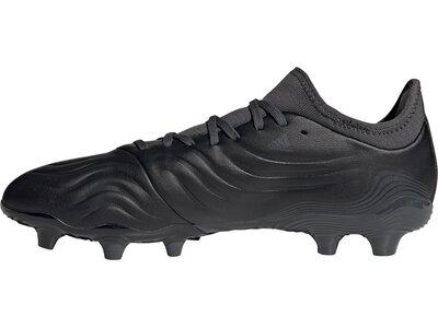 adidas Herren Copa Sense.3 FG Fußballschuh Grau