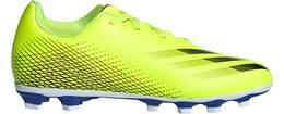 Vorschau: adidas Kinder X Ghosted.4 FxG Fußballschuh