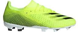 Vorschau: adidas Herren X Ghosted.3 FG Fußballschuh