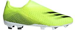 Vorschau: adidas Herren X Ghosted.3 Laceless FG Fußballschuh