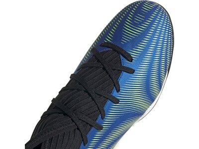 adidas Herren Nemeziz.3 TF Fußballschuh Blau