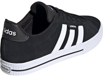 adidas Herren Daily 3.0 Schuh Schwarz