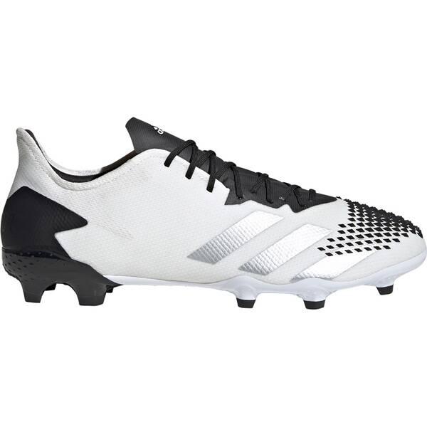 ADIDAS Fußball - Schuhe - Nocken Predator Uniforia 20.2 FG