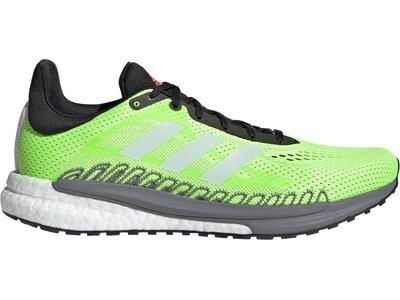 ADIDAS Running - Schuhe - Neutral Solar Glide 3 Running Grün