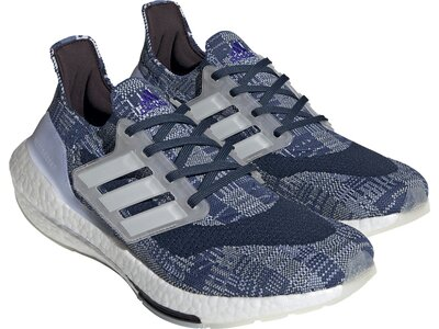 adidas Ultraboost 21 Primeblue Laufschuh Blau