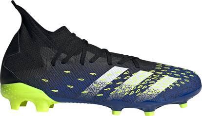 adidas Herren Predator Freak.3 FG Fußballschuh