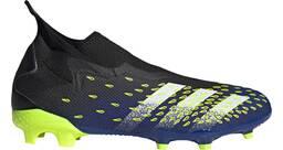 Vorschau: adidas Herren Predator Freak.3 Laceless FG Fußballschuh