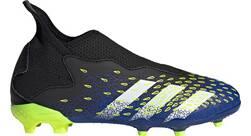 Vorschau: adidas Kinder Predator Freak.3 Laceless FG Fußballschuh