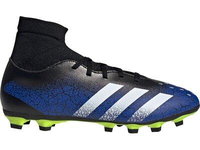 adidas Herren Predator Freak.4 FxG Fußballschuh Blau