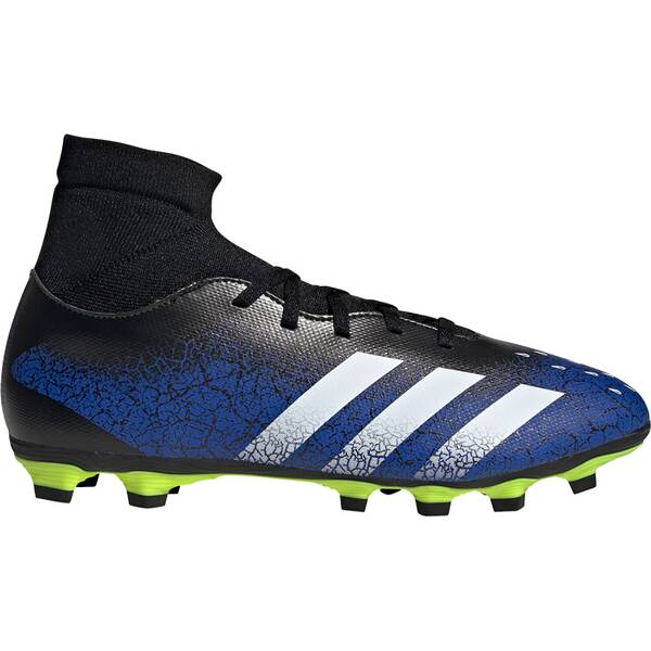 adidas Herren Predator Freak.4 FxG Fußballschuh