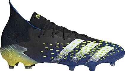 adidas Herren Predator Freak.1 FG Fußballschuh