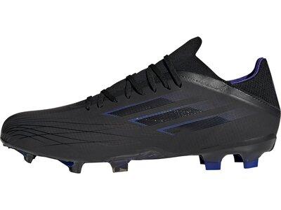 adidas X Speedflow.2 FG Fußballschuh Schwarz