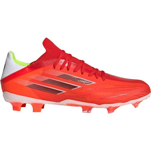 adidas Herren X Speedflow.2 FG Fußballschuh