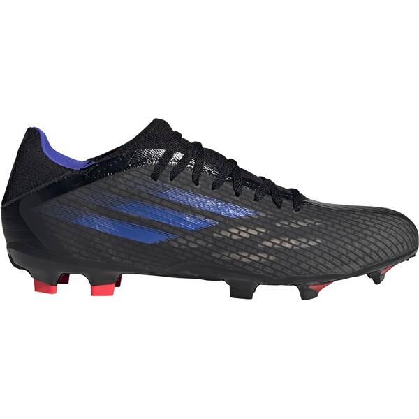 adidas X Speedflow.3 FG Fußballschuh