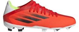 Vorschau: adidas Kinder X Speedflow.3 FG Fußballschuh