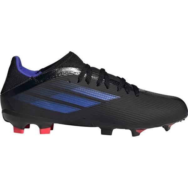 adidas Kinder X Speedflow.3 FG Fußballschuh