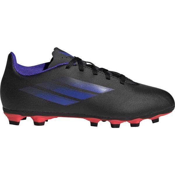 adidas Kinder X Speedflow.4 FxG Fußballschuh
