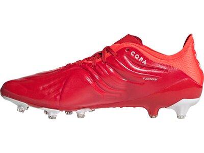 adidas Herren Copa Sense.1 AG Fußballschuh Rot