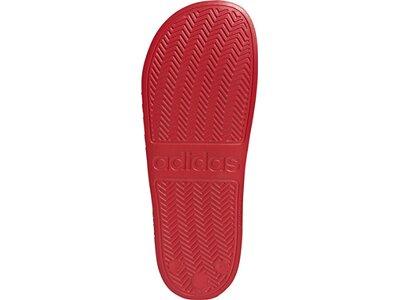 adidas Herren Shower adilette Rot