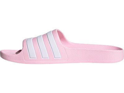 adidas Kinder Aqua adilette pink