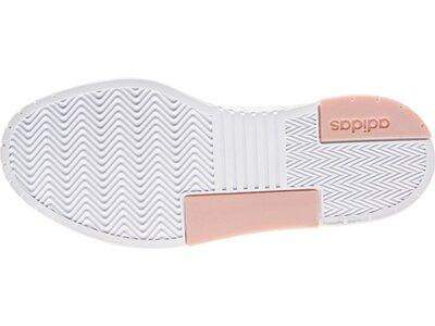 adidas Damen Courtmaster Freizeitschuh Pink