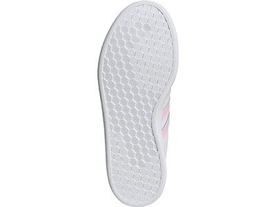 adidas Damen Grand Court SE Schuh Grau