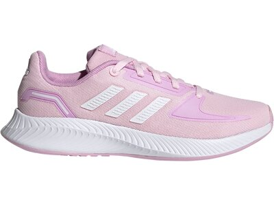 ADIDAS Kinder Laufschuhe RUNFALCON 2.0 pink