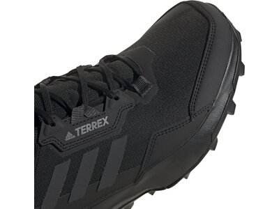 adidas Herren TERREX AX4 GORE-TEX Wanderschuh Schwarz