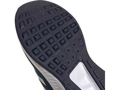 adidas Kinder Runfalcon 2.0 Schuh Grau