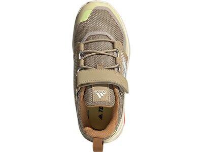 adidas Kinder TERREX Trailmaker Wanderschuh Braun